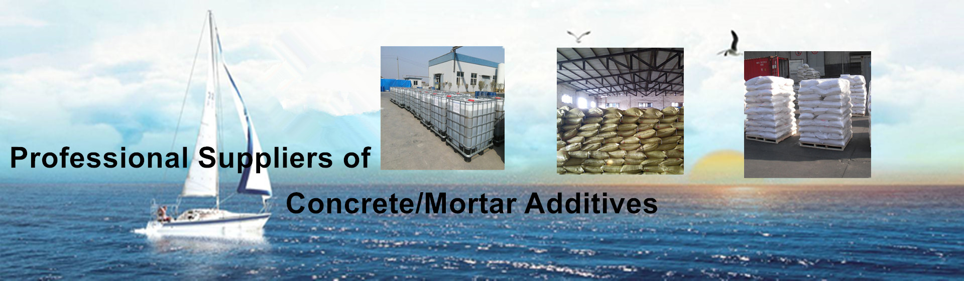 concrete mortar additives